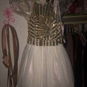 Dresses & Skirts - Quince/Sweet16/Formal dress